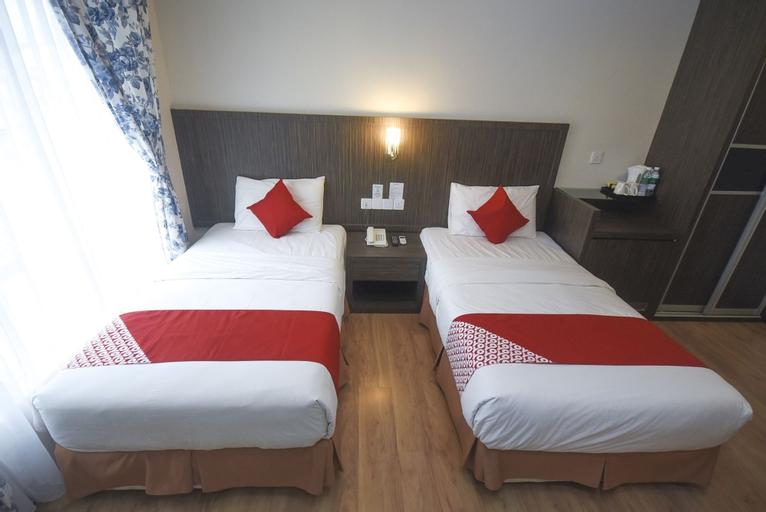 OYO 89399 Sudara Beach Resort, Bachok
