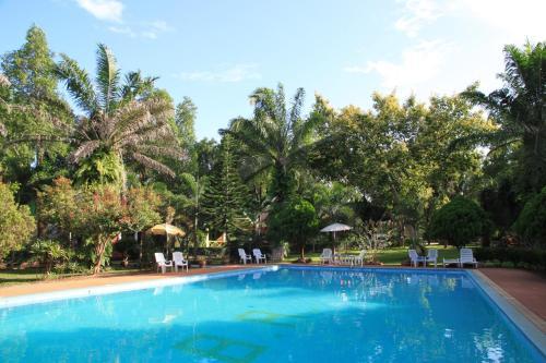 Bangburd Resort, Bang Saphan Noi