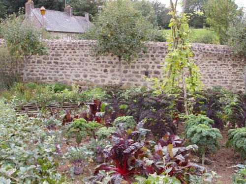 Chambres d'hôtes la Belle Taille, Mayenne