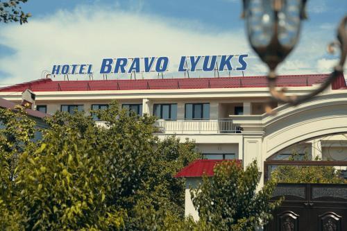 BRAVOLYUKS Hotel, Urganch