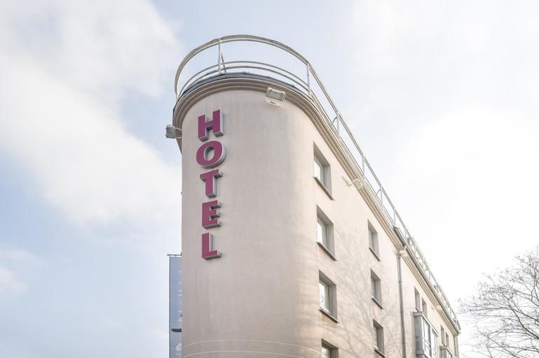 Hotel Leipzig City Nord by Campanile, Leipzig
