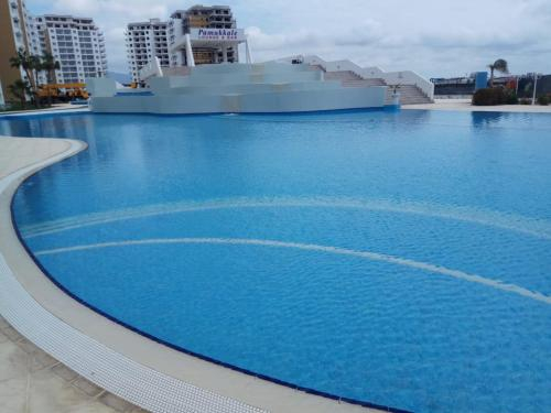Long Beach Resort,