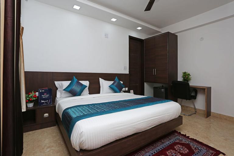 OYO 6603 Hotel Green Residency 2, Gurgaon