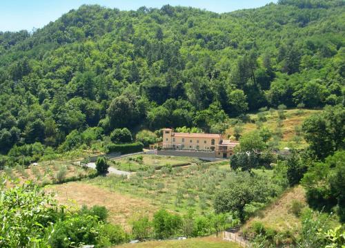 Agriturismo Podere Borsano, Prato