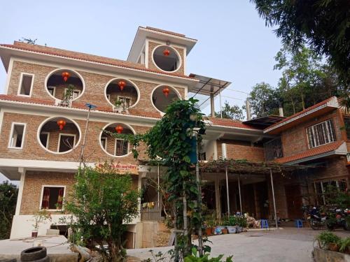 Ha Anh Homestay, Yên Minh