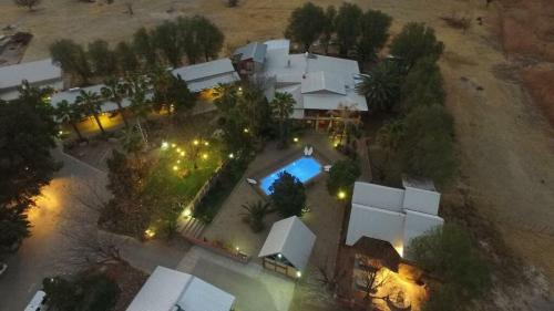 Goba Lodge & Rest Camp, Gobabis