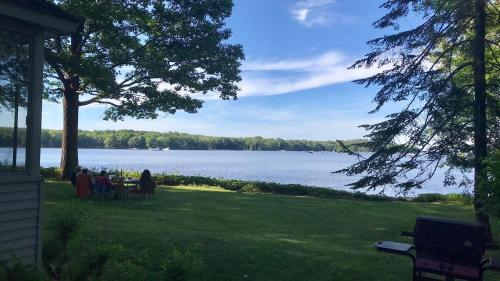 Waterfront cottage, Next to Montreal !, Vaudreuil-Soulanges