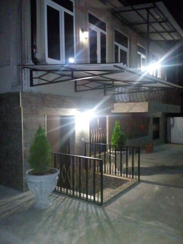 Гостевои Дом Горец, Ochamchire