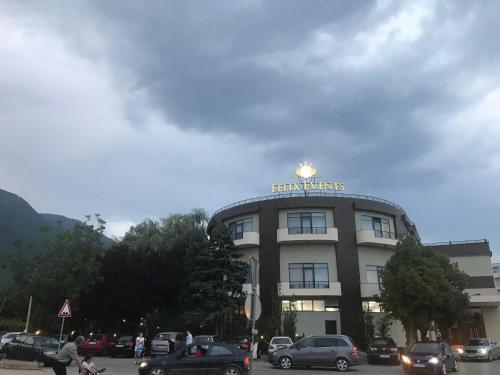 FELIX EVENTS HOTEL, Istok