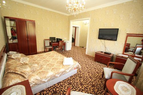 Hotel MT NBT, Shughnon