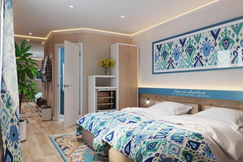 Infinity Hotels Urgench, Urganch