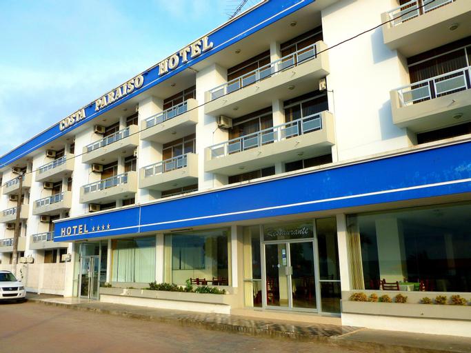 Hotel Costa Paraiso, Atacames