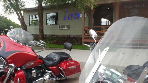 Sagebrush Inn & Suites, Powder River