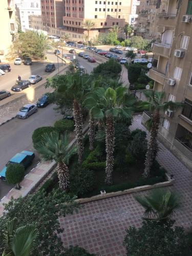 شقه فندقيه في مدينه نصر, Qasr an-Nil