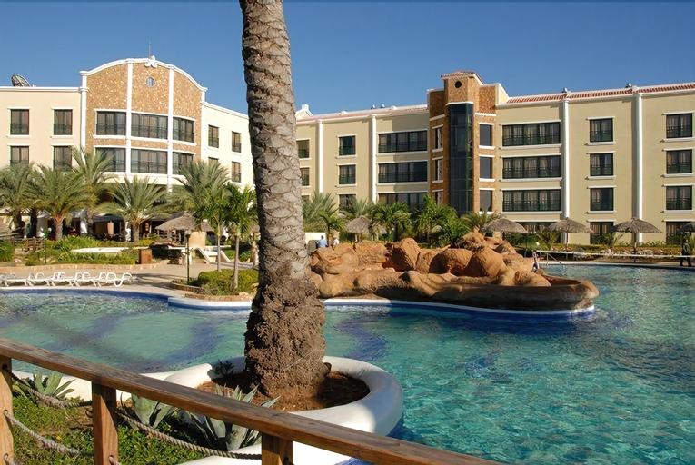 Hotel Villa Caribe, Los Tanques