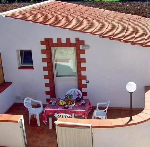 Villa Rosa Maria, Agrigento