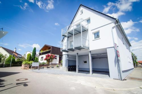 BB-Apartment, Böblingen