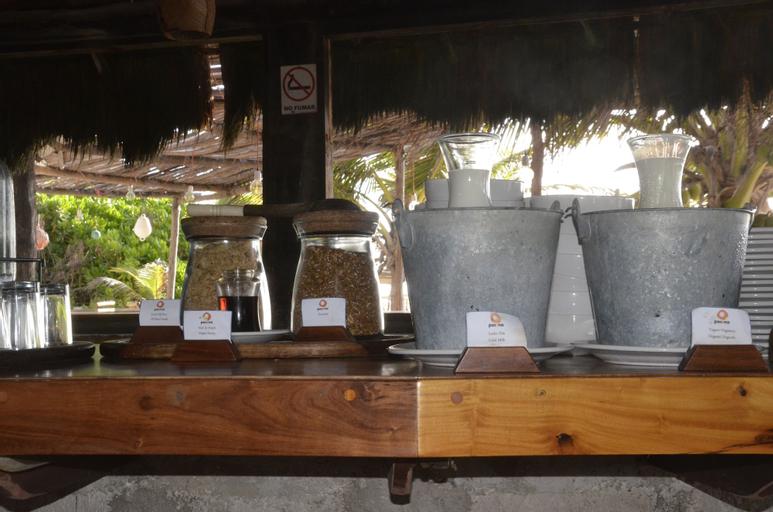 Hotel Poc Na, Cozumel