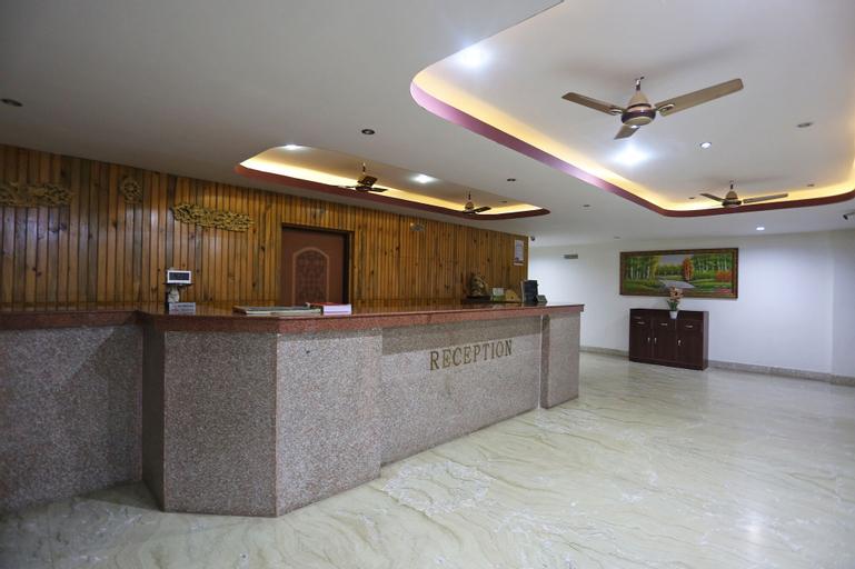 OYO 45507 Hotel Moomsie, Papum Pare