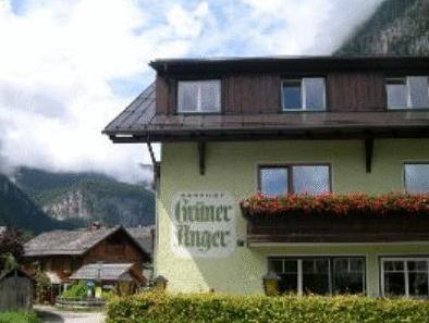 Gasthof Pension Gruner Anger, Gmunden