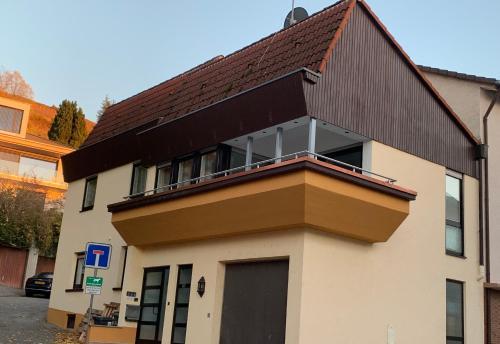 Ferienapartments Zwingenberg, Bergstraße