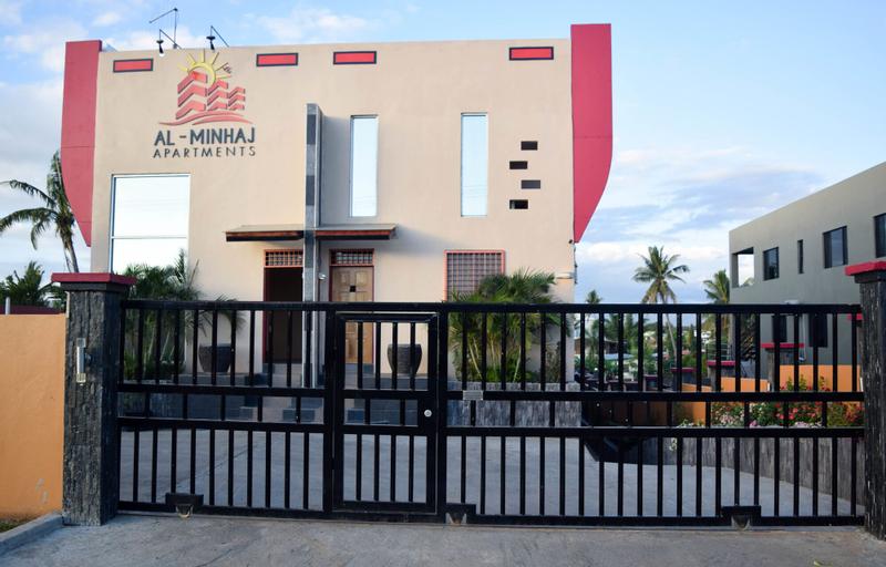 Al-Minhaj Service Apartments, Ba