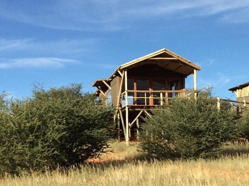 Teufelskrallen Lodge, Rehoboth Rural
