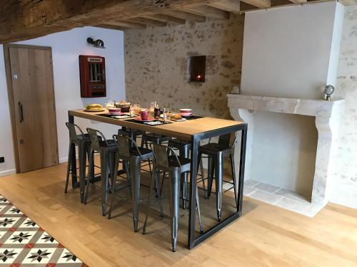 Chambres d'hôtes Saint Jean, Eure-et-Loir