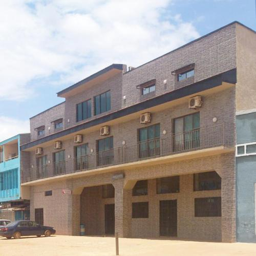 Hotel Bercail, Kolwezi