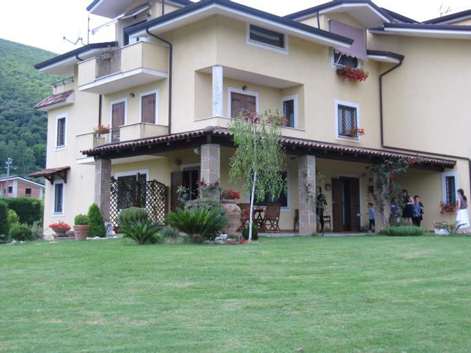B&B Maison Valery, Caserta
