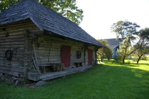 Authentic Countryhouse, Põlva