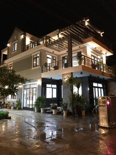 NGOC LANG HOTEL, Phan Thiết