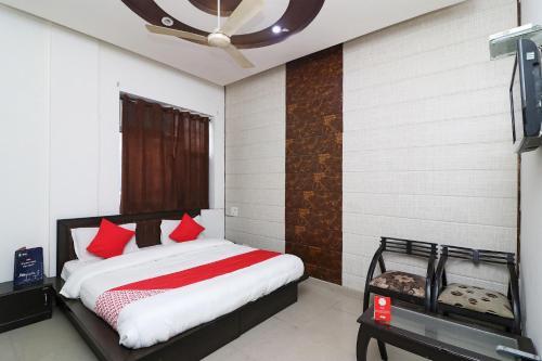OYO 22977 Hotel Alpine, Kurukshetra