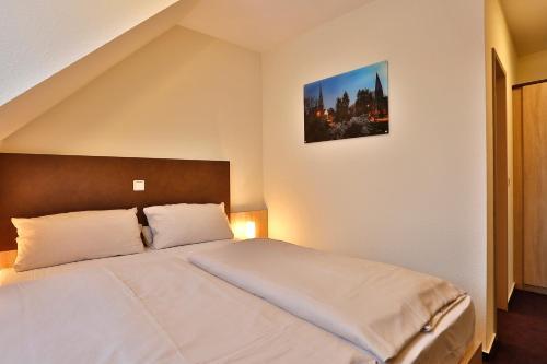 Hotel Stadt Kamen, Unna