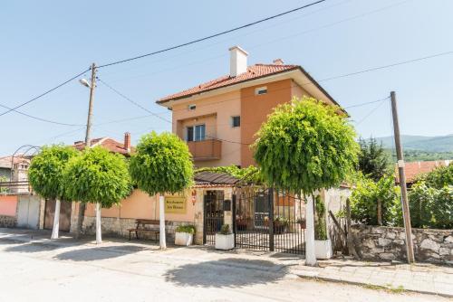 Къща за гости Акациите, Belovo