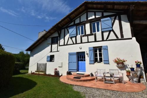 Maison Campagne, Lot-et-Garonne