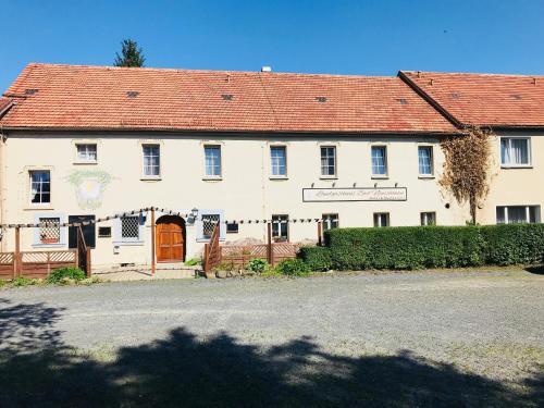 Pension Neuschönau, Görlitz