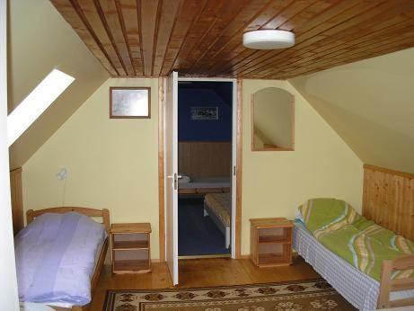 Kiuma Holiday House, Põlva