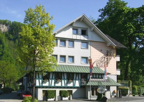 Hotel Landhaus Schiffle, Dornbirn