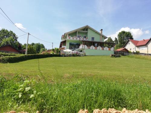 Vila Kondic, Mionica