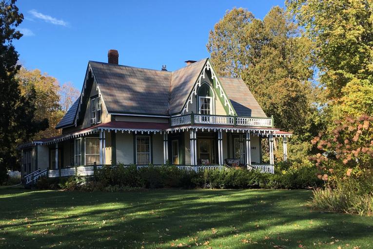 Dream House Country Inn, Addison