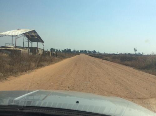 NHAKA SAVAAL, Goromonzi