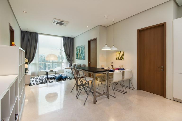 Soho Suites at KLCC by Plush, Kuala Lumpur