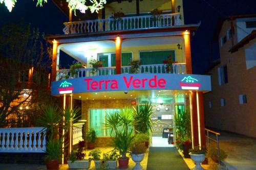 Tera Verde Complex & SPA, Troyan