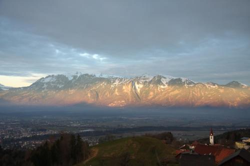 Big Sky Dafins, Feldkirch