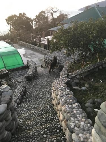 Гостевои дом На Мамзышке, Gagra