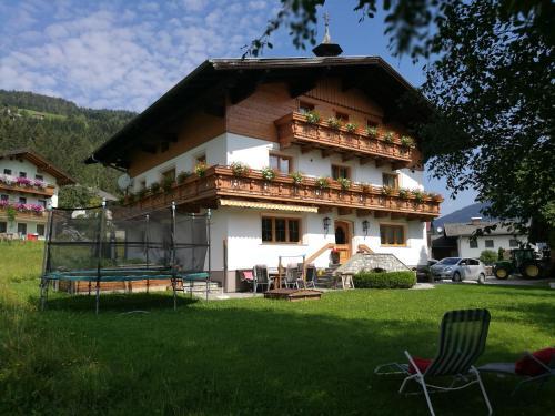Schartlhof, Sankt Johann im Pongau