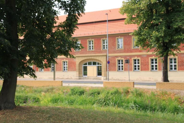 Vierseithof, Teltow-Fläming