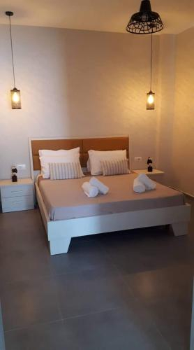 IDEAL HOUSE & APARTMENTS, Sarandës
