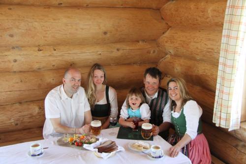 Lodge am Krippenstein (Pet-friendly), Gmunden